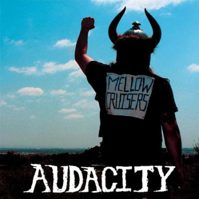 Image: Audacity - Mellow Cruisers